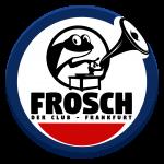 Frosch der Club