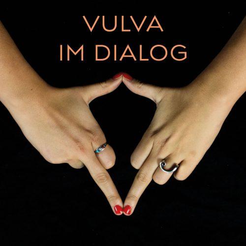 Vulva im Dialog