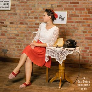 Tanzpädagogin Iryna Tkachivska_SwingOder